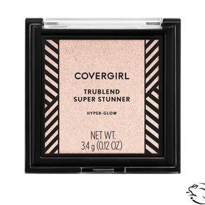 Covergirl TruBlend Super Stunner Face Highlighter
